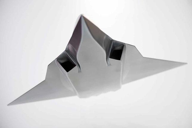 Powstaje alternatywa dla amerykańskiego F-35
