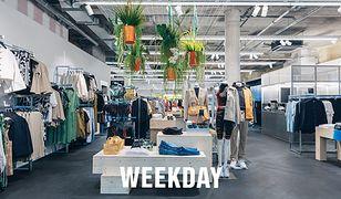 Marka Weekday należąca do H&M wkrótce także w Polsce