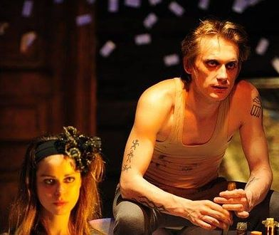 Festiwal teatru rosyjskiego
