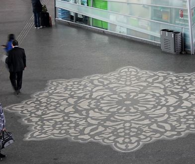 Fotostory: Sztuka ulicy na Centralnym