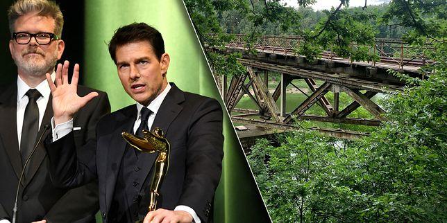 """Co z mostem pilchowickim? Reżyser """"Mission: Impossible"""" wydał oświadczenie"""