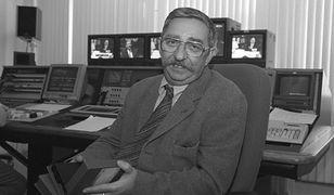 Dariusz Baliszewski miał 74 lata