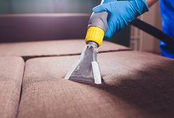 Jak szybko usuwać plamy z tapicerki? Proste sposoby i przydatne funkcje