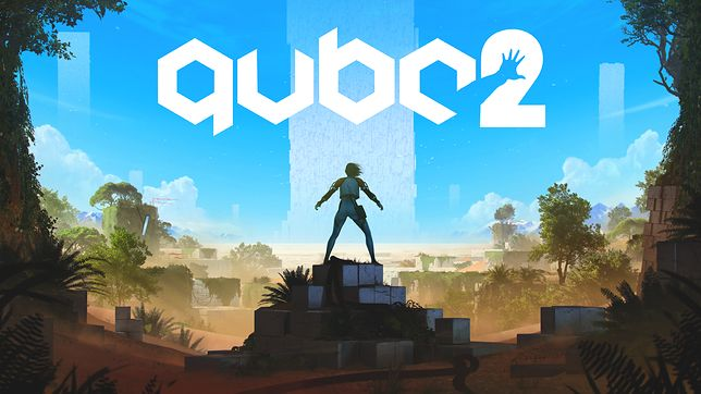 Gra Logiczna Q.U.B.E. 2 studia Toxic Games