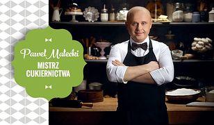 Paweł Małecki: Nie wyobrażam sobie świąt bez tradycyjnej drożdżowej baby