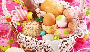 Tradycyjna święconka na Wielkanoc