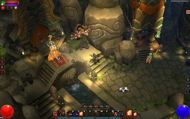 Torchlight 2 za darmo w Epic Games Store. Znamy też następne tytuły