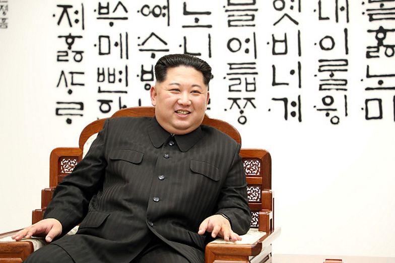 Korea Północna. Nietypowy transport z Rosji
