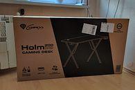 Genesis Holm 200 RGB - najmniejszy z rodziny, ale idealny dla młodzieży szkolnej