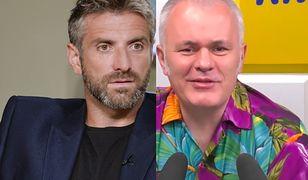 Puściły mu hamulce. Maciej Dowbor o politykach na urodzinach Roberta Mazurka. Nie przebiera w słowach