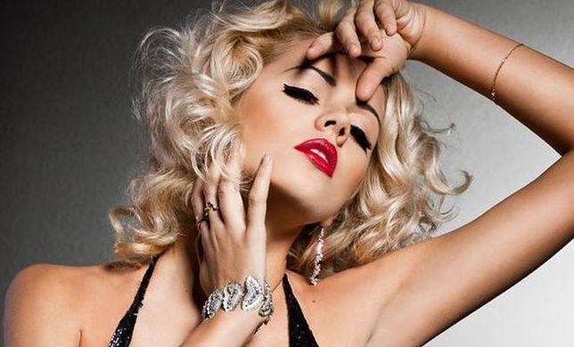 Mężczyźni boją się kobiet ze zbyt mocnym makijażem