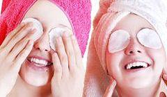 5 domowych sposobów na opuchnięte i podkrążone oczy