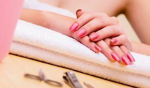 Piękne dłonie to nie tylko drogi manicure w salonie