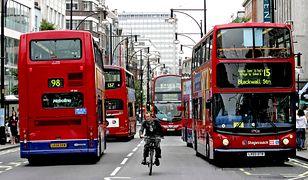 Obywatel Rumunii padł ofiarą oszustwa w Londynie