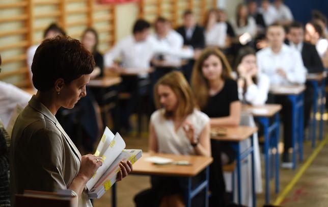 Matura to jeden z najwazniejszych egzaminów w naszej edukacji