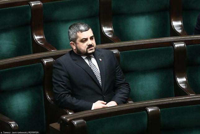 Krzysztof Sobolewski nie widzi nowości w uzasadnieniu wyroku TK ws. aborcji