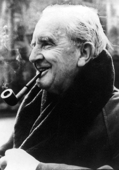 Tolkien pochodził z Gdańska?