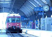 Nie strajk zatrzyma pociągi, tylko śnieg