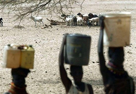 Brak dostępu do czystej wody zabija miliony ludzi