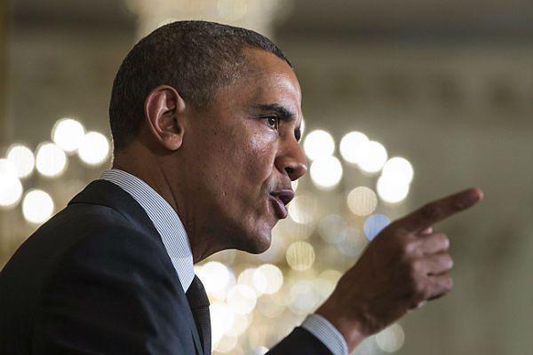Głównym celem Obamy jest zakończyć wojny w Iraku i Afganistanie