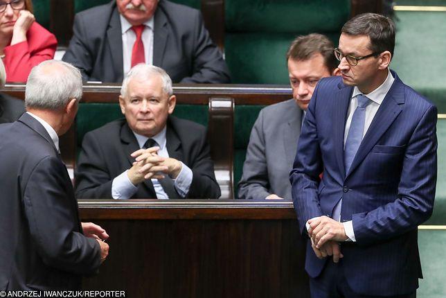 Polacy o kontrowersyjnej ustawie. Ważny wniosek dla PiS