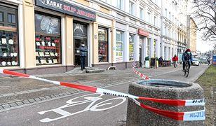 Gdańsk. Napad na jubilera. Skradziono biżuterię