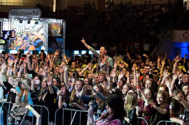 YouTuberzy, koncerty, gry i e-sport. Największa taka impreza już niebawem. Oto wielkie święto rozrywki!