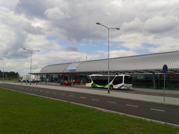 NIK: nieprawidłowości dotyczące lotniska w Modlinie