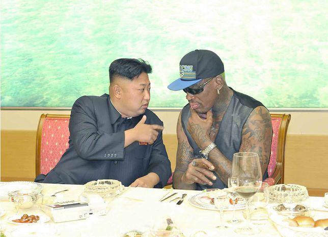 Przyjaciel Kim Dzong Una zdradził, jaki dyktator jest prywatnie