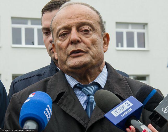 Riad Haidar nie ma wątpliwości: koronawirus niebawem pojawi się w Polsce