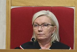 Kto wyręcza pracowników Julii Przyłębskiej? Ujawniono nietypowe umowy TK