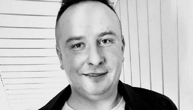 Marcin Felek nie żyje. Gwiazdor disco polo zmarł podczas wieczoru kawalerskiego