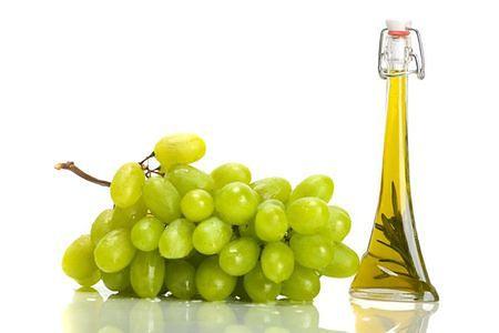 Wyciąg z pestek winogron