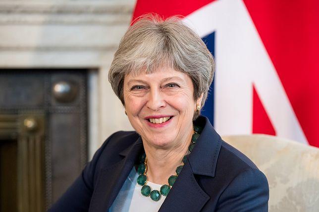 Plan rządu Theresy May może nie być zaakceptowany przez UE