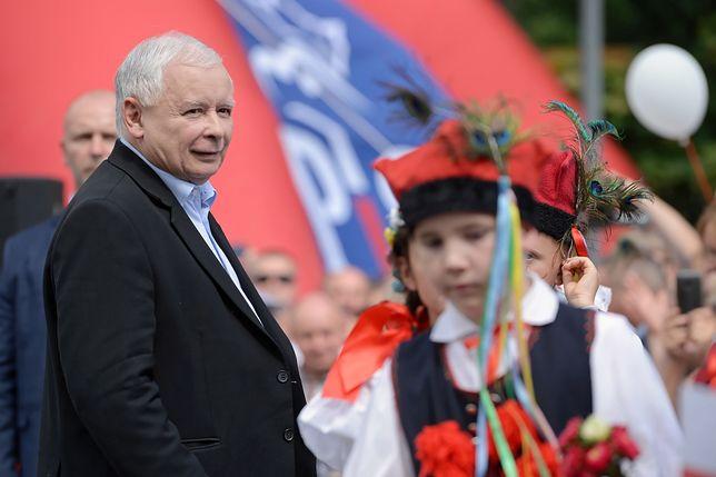 Jarosław Kaczyński może objąć funkcję premiera. Ale zdaniem Jarosława Gowina nie to jest najbardziej prawdopodobne