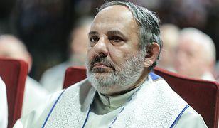 Ks. Tadeusz Isakowicz-Zaleski nie uzyskał poparcia Sejmu niezbędnego do wejścia w skład komisji ds. pedofilii