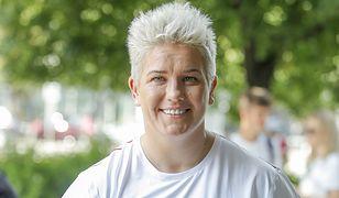 Anita Włodarczyk przeszła metamorfozę. Nie jest już blondynką!