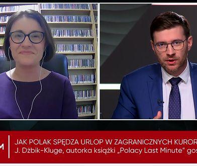 """Czy w zagranicznych kurortach istnieją jeszcze """"polskie strefy""""?"""