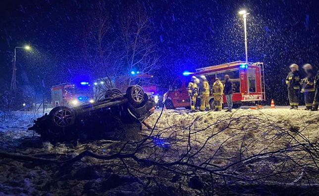 Świętokrzyskie. Radny z zarzutem za jazdę w stanie nietrzeźwości (OSP-KSRG-MNIÓW)