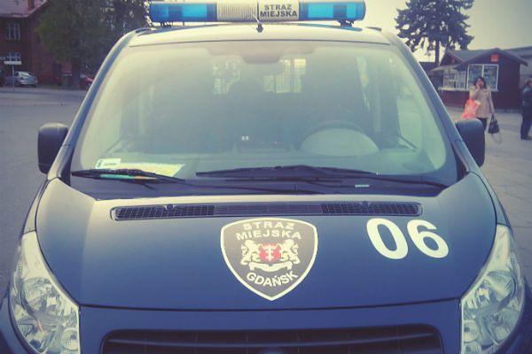 Prokuratura umorzyła śledztwo w sprawie nieprawidłowości w gdańskiej straży miejskiej