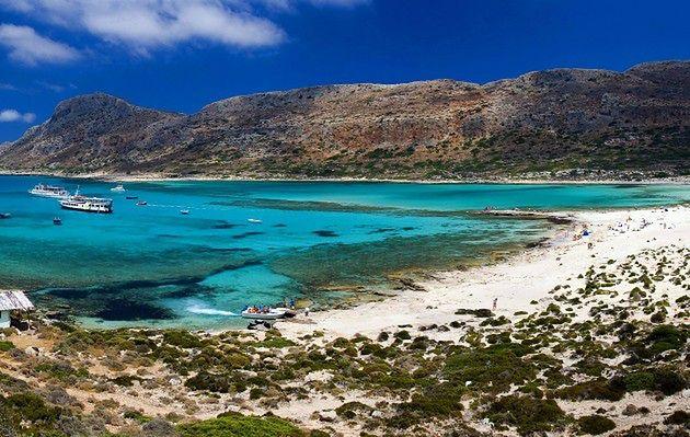 Najlepsze plaże świata