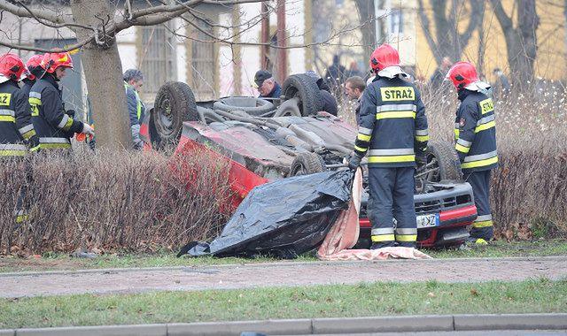 Przedłużony areszt sprawcy wypadku w Kamieniu Pomorskim
