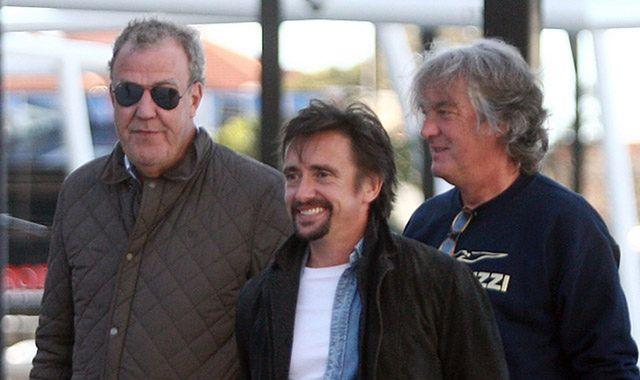 Jeremy Clarkson, Richard Hammon i James May wrócą jesienią