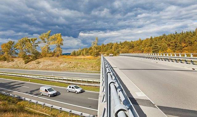 Rusza rozbudowa Węzła Rudno na autostradzie A4