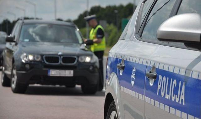 Narkotyki coraz poważniejszym problemem wśród polskich kierowców