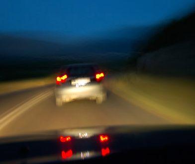 Minidrzemki za kierownicą mogą spowodować tragedię