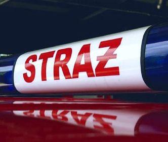Ruda Śląska. 64-latek zginął w pożarze. Mają winnego podpalenia