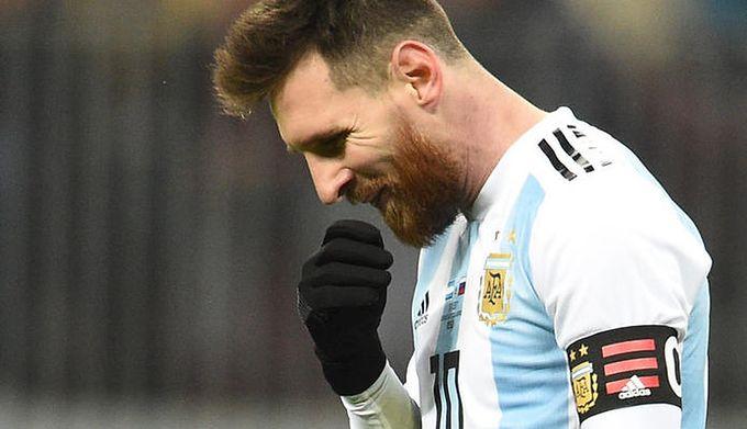 Brat Leo Messiego Poszukiwany Przez Policję Sport Wp