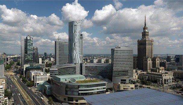 """Czy Warszawa jest zagrożona atakiem terrorystycznym? """"Mieszkańcy mogą czuć się bezpiecznie"""""""