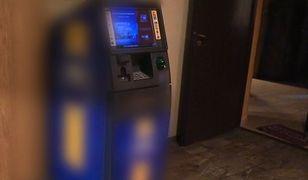 Bankomat w agencji towarzyskiej. Prokuratura sprawdza czy postawić zarzuty